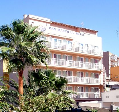 Hotel Can PAstilla Playa