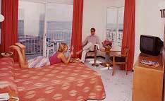 Hotel Luna Park Ballermann