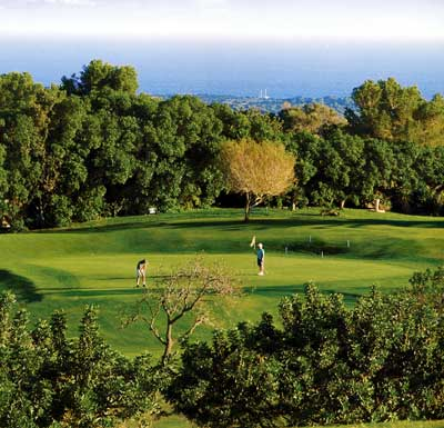 Vall d'Or Golf is a great golf club from Mallorca
